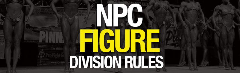 Npc bikini division rules