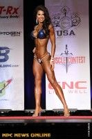 Angela Marquez- Bikini Winner