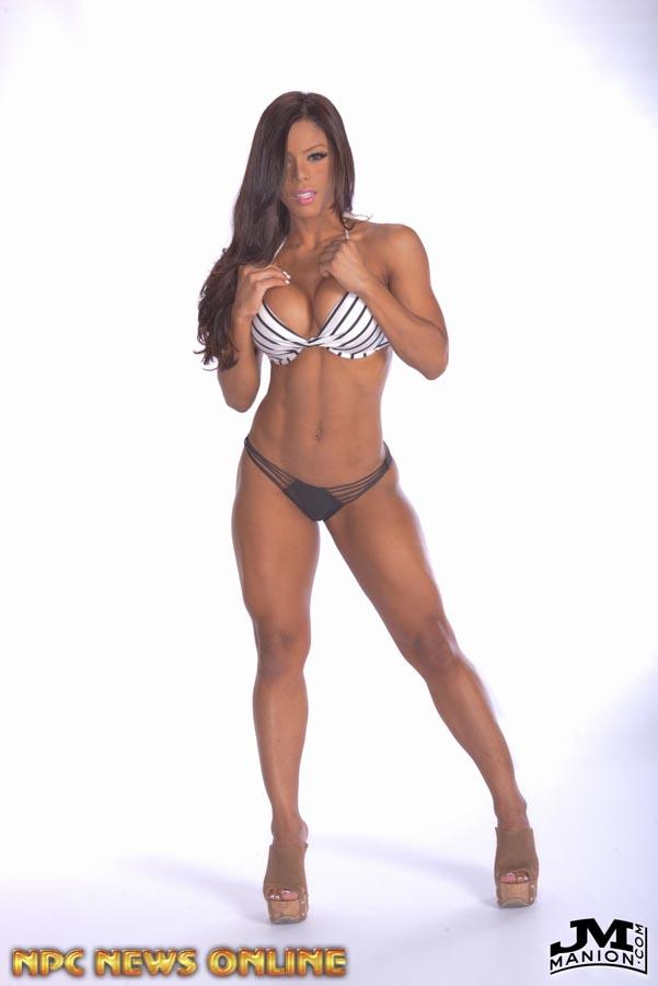 Miami Muscle Beach Championships