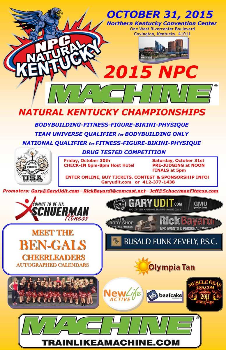 Poster-2015-NPC-Natural-Kentucky-Championships