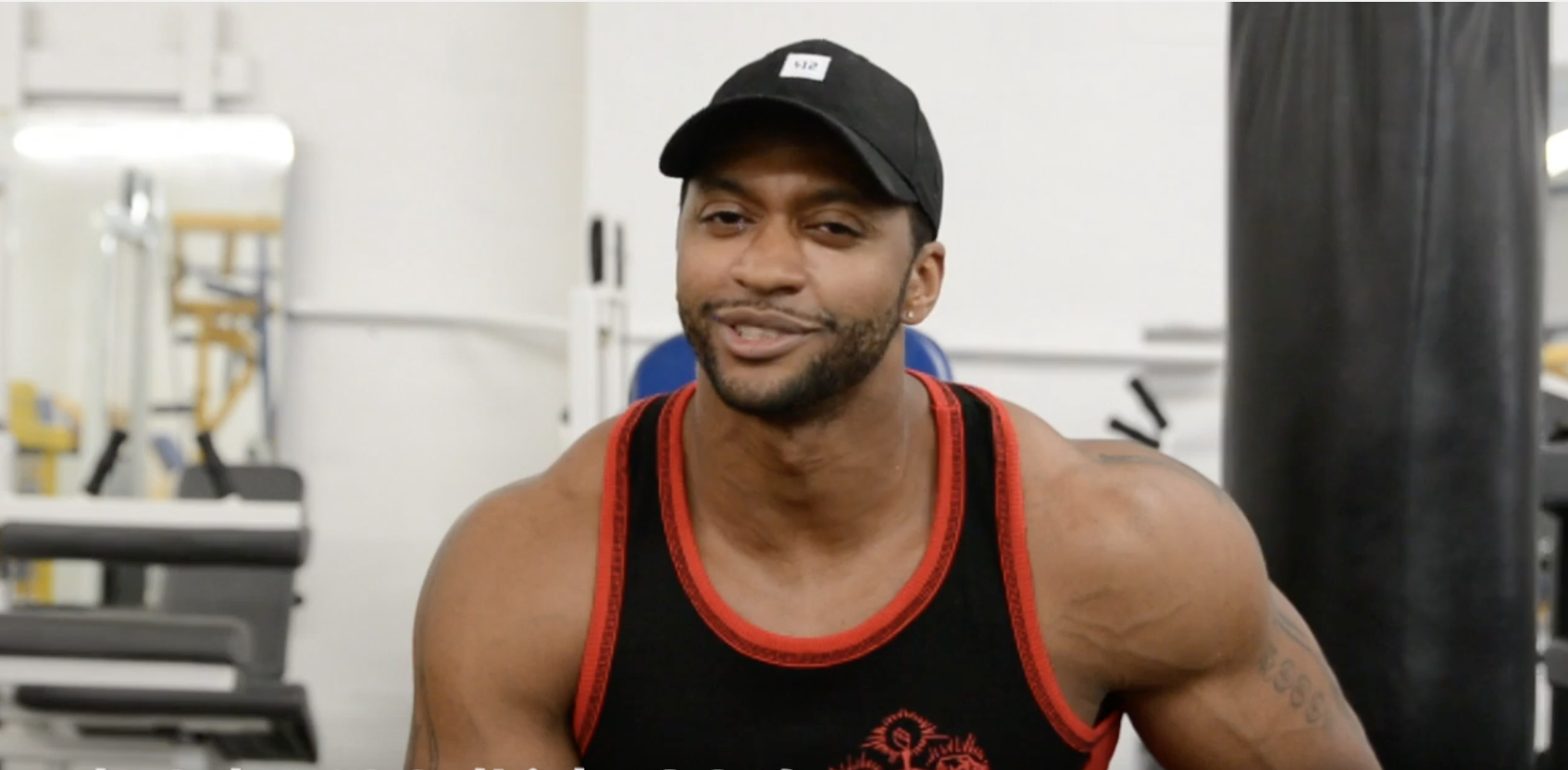 IFBB Men's Physique Pro Raymont Edmonds: The Thing I Wish I Knew Pt.3