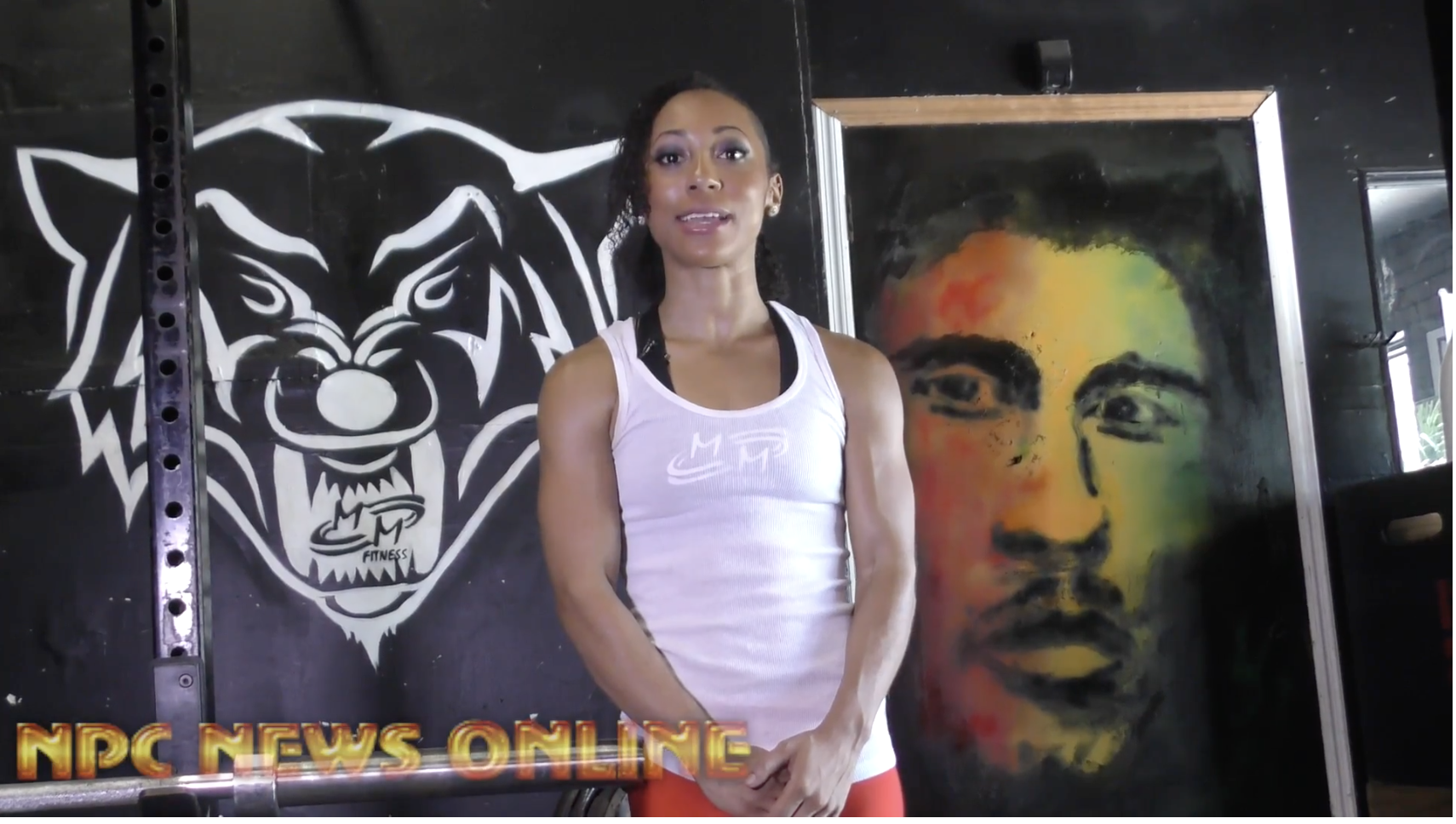 IFBB Bikini Pro Shey Webb Shares Her Preparation Ahead For Her IFBB Pro debut in Charleston South Carolina.