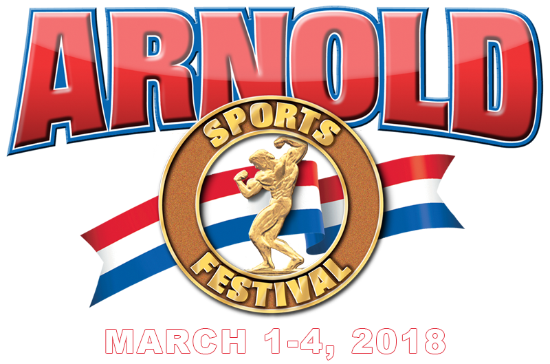 2018 Arnold Sports Festival IFBB Pro League Women's & Men's Physique, Classic Physique & Pro WheelChair Competitors