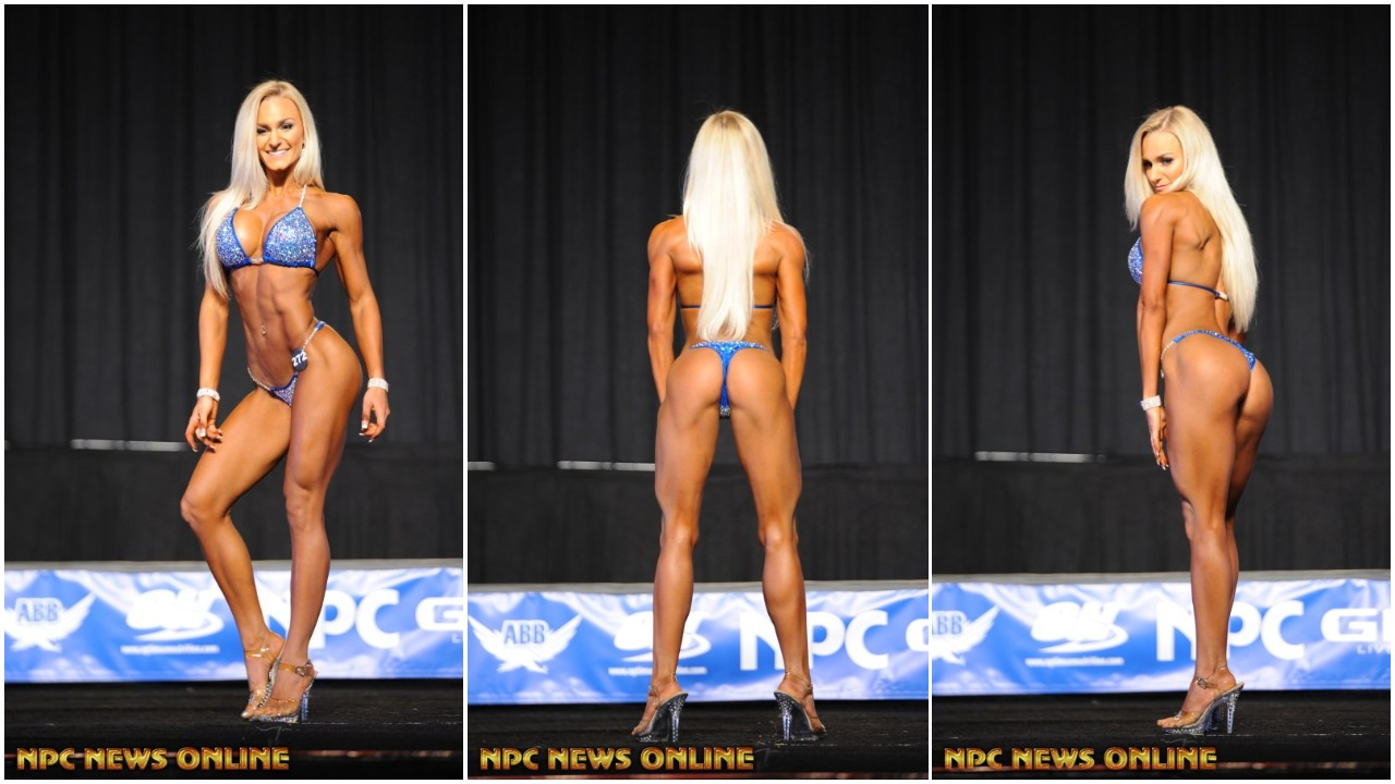 2017 NPC Jr. Nationals (8)  BIKINI  PRO CARD WINNERS GALLERY