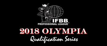2018 Olympia QS Update: March 13th
