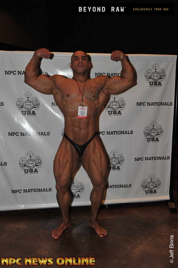 2018 NPC Nationals!! JB1_5150