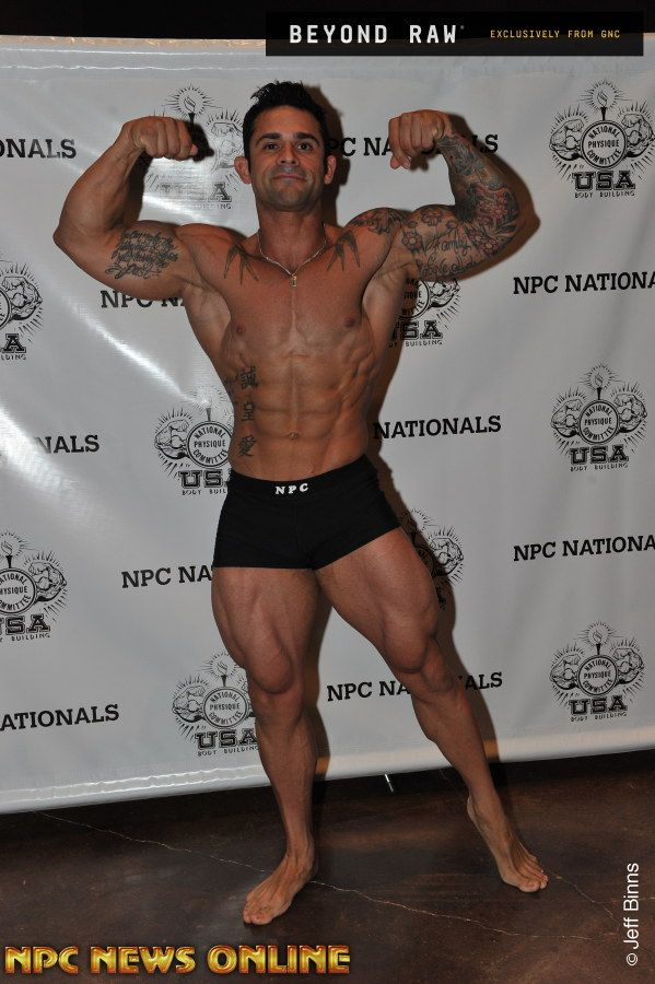 2018 NPC Nationals!! JB1_5252