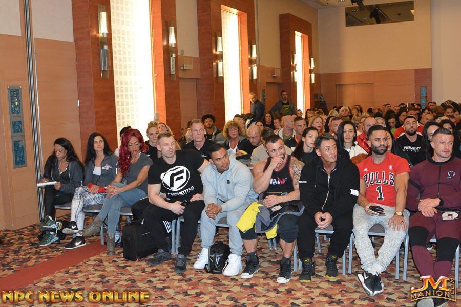 2018 IFBB WOS ROMANIA MUSCLE FEST PRO!! NPC_4559