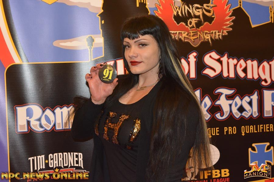 2018 IFBB WOS ROMANIA MUSCLE FEST PRO!! NPC_4741