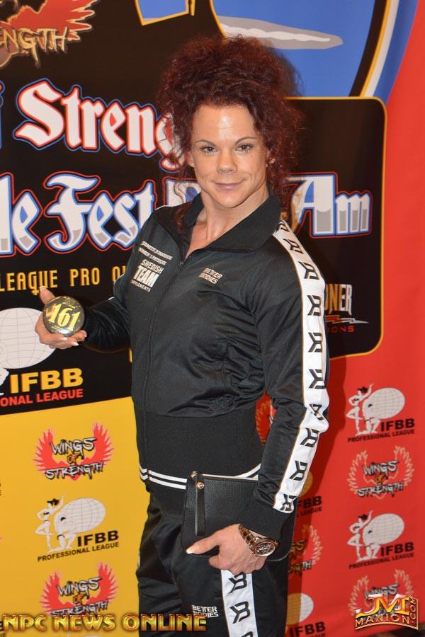 2018 IFBB WOS ROMANIA MUSCLE FEST PRO!! NPC_4880