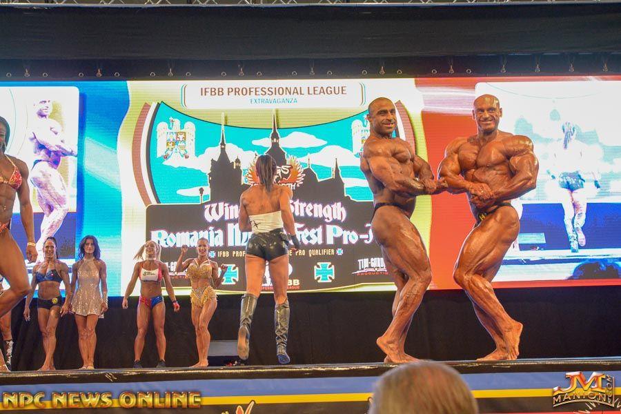 2018 IFBB WOS ROMANIA MUSCLE FEST PRO!! NPC_7100
