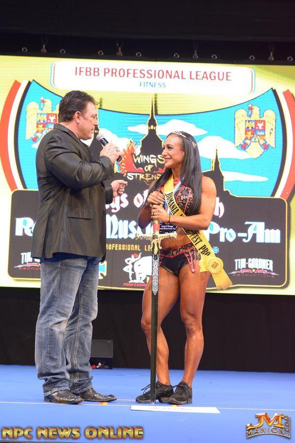 2018 IFBB WOS ROMANIA MUSCLE FEST PRO!! NPC_7243