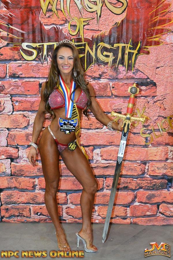 2018 IFBB WOS ROMANIA MUSCLE FEST PRO!! NPC_7569
