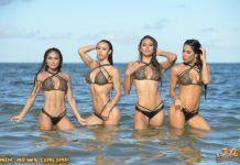 Opinion Amateur candid bikini beach congratulate, what
