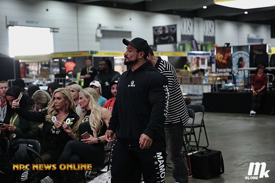 2019 Arnold Classic Australia!! MKAY2413