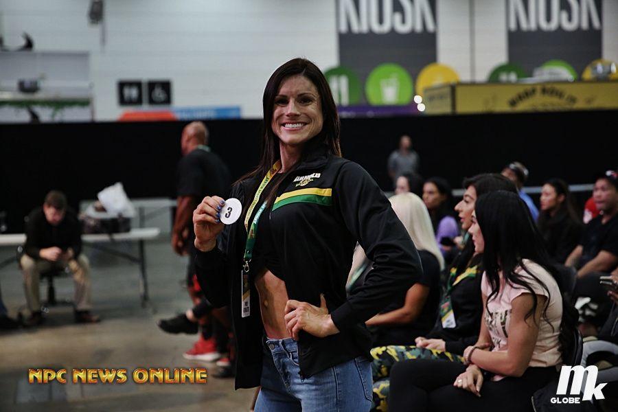 2019 Arnold Classic Australia!! MKAY2436