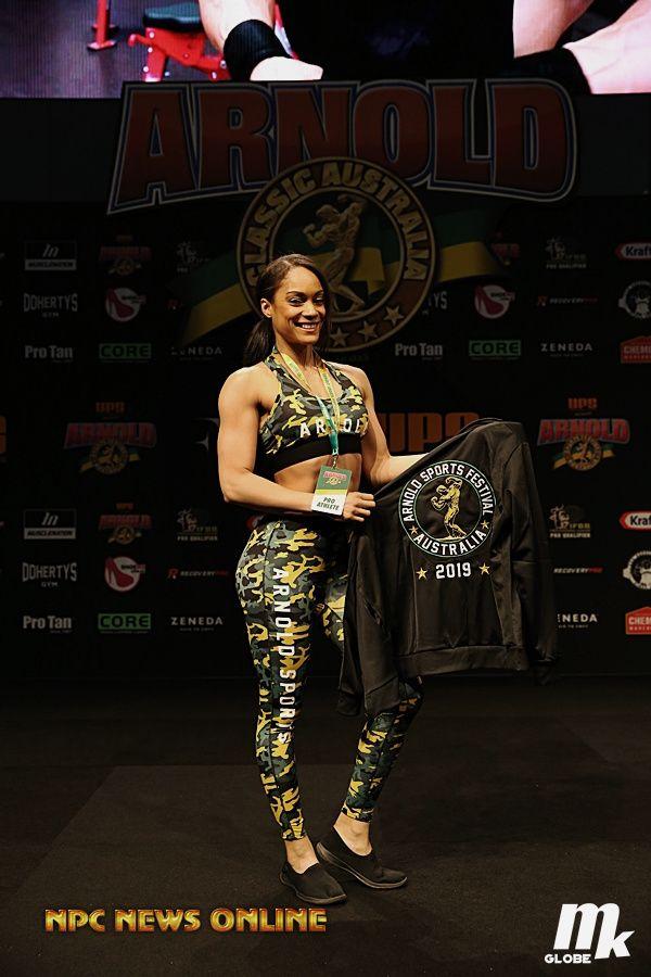 2019 Arnold Classic Australia!! MKAY2955