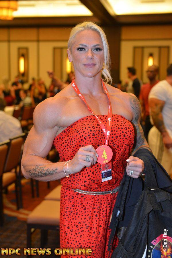 2019 Rising Phoenix Women's Bodybuilding World Championship! DSC_1461