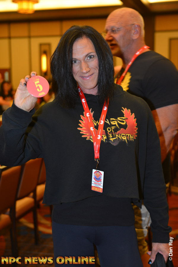 2019 Rising Phoenix Women's Bodybuilding World Championship! DSC_1463