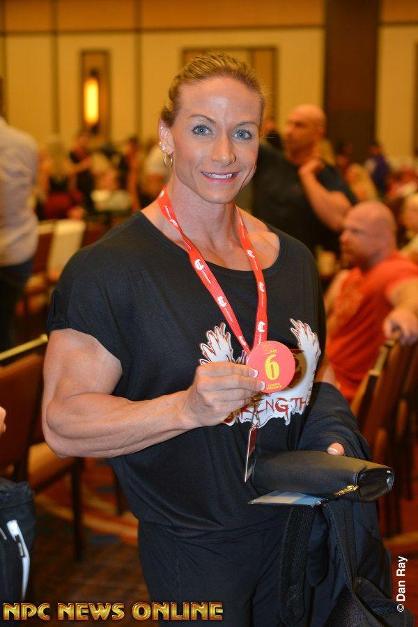 2019 Rising Phoenix Women's Bodybuilding World Championship! DSC_1466
