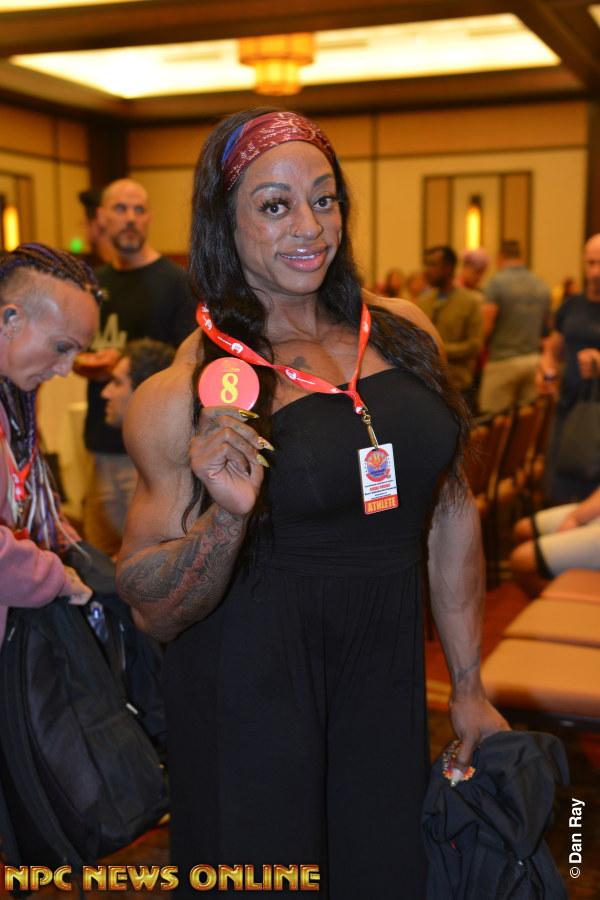 2019 Rising Phoenix Women's Bodybuilding World Championship! DSC_1470