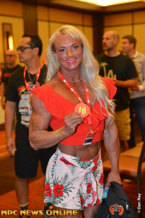 2019 Rising Phoenix Women's Bodybuilding World Championship! DSC_1472