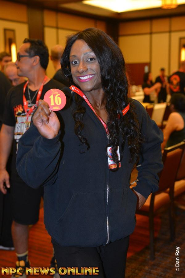 2019 Rising Phoenix Women's Bodybuilding World Championship! DSC_1476