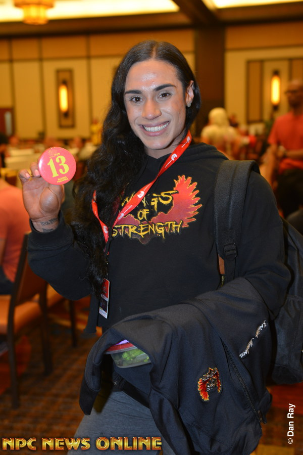 2019 Rising Phoenix Women's Bodybuilding World Championship! DSC_1479