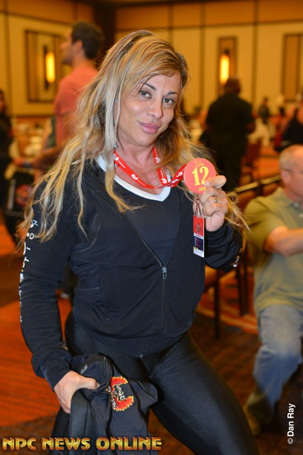2019 Rising Phoenix Women's Bodybuilding World Championship! DSC_1482