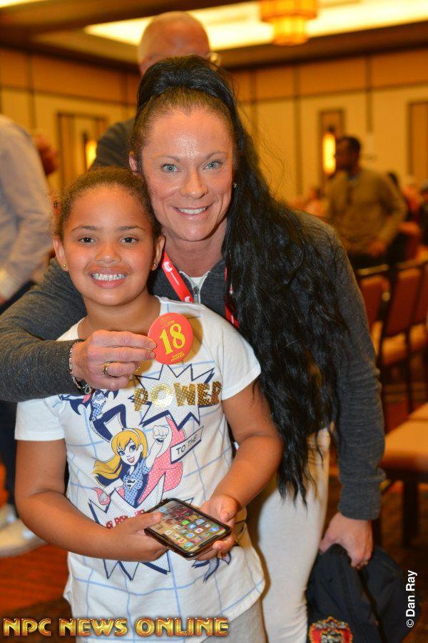 2019 Rising Phoenix Women's Bodybuilding World Championship! DSC_1484