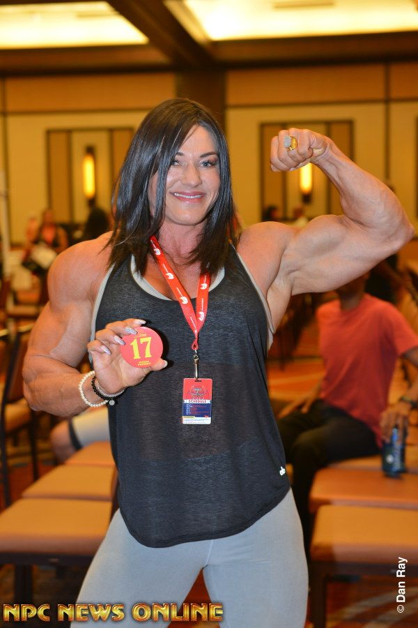 2019 Rising Phoenix Women's Bodybuilding World Championship! DSC_1486