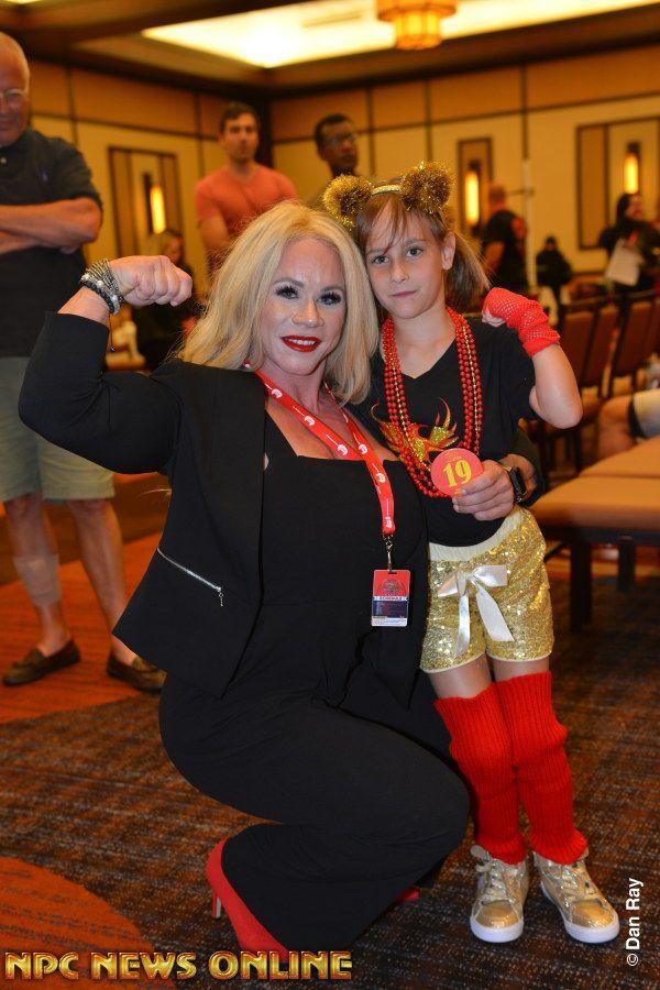 2019 Rising Phoenix Women's Bodybuilding World Championship! DSC_1488