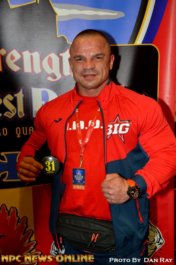 2019 Romania Muscle Fest!! 2019-November-Romania-Checkins-222