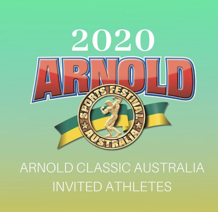 Arnold Classic Australia 2020!! IMG_1357-696x679