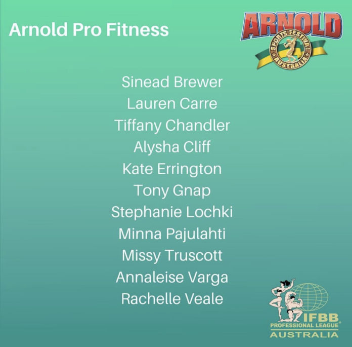 Arnold Classic Australia 2020!! IMG_1362-696x685