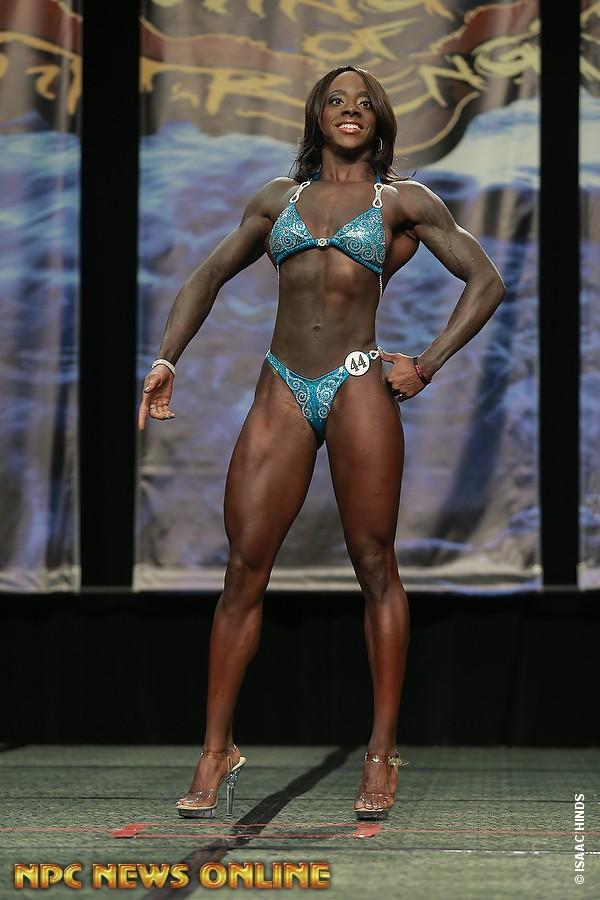 The Truth Behind Korean Girl Bodybuilder - DoTweakz