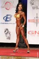 Noy Alexander- Bikini Winner
