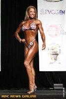 Krista Dunn- Masters Figure Winner