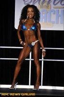 Amira Lamb- Masters Bikini Winner