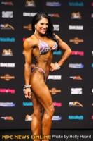 Candice Keene- Figure Winner