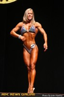Bethany Cisternino- Fitness Winner