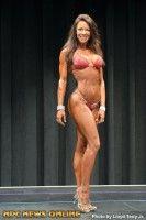 Sandi Forsythe- Bikini Winner
