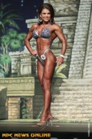 Ann Titone- Figure Winner