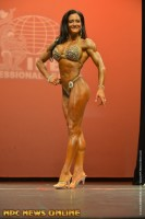 Camala Rodriguez- Figure Winner