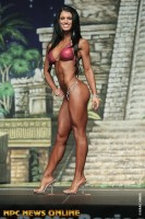 Jenee Leger- Bikini Winner