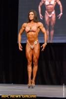 Marta Aguiar- Fitness Winner