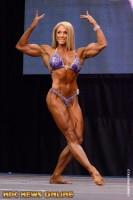 Mindi O'Brien-Women's Physique Winner