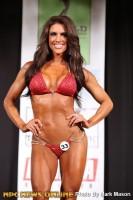 Amanda Latona- Bikini Winner