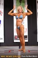 Tamee Marie- Women's Physique Winner