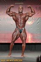 Men's Open Winner- Victor Martinez